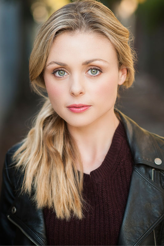 Sarah Grace Actor Headshot