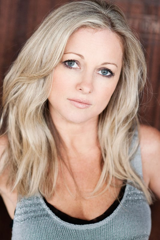 Simone Buchanan Headshot Photographer